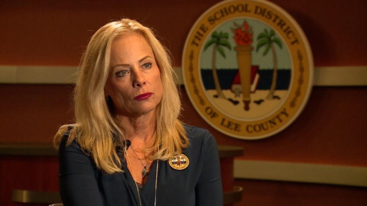 Minorities fail FL teacher exam at higher rates