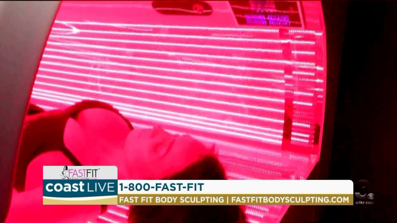 New technology that gets rid of fat fast on CoastLive