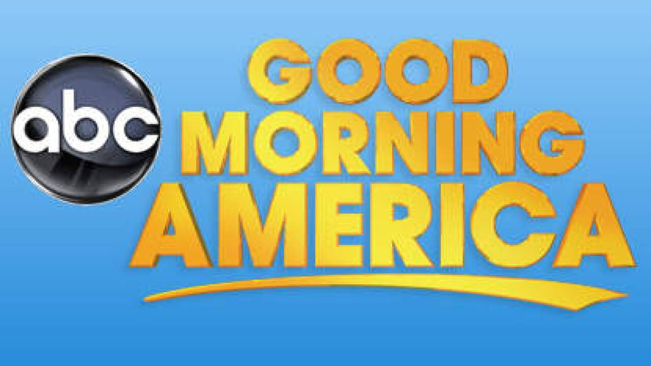 """Good Morning America"" launching third hour"