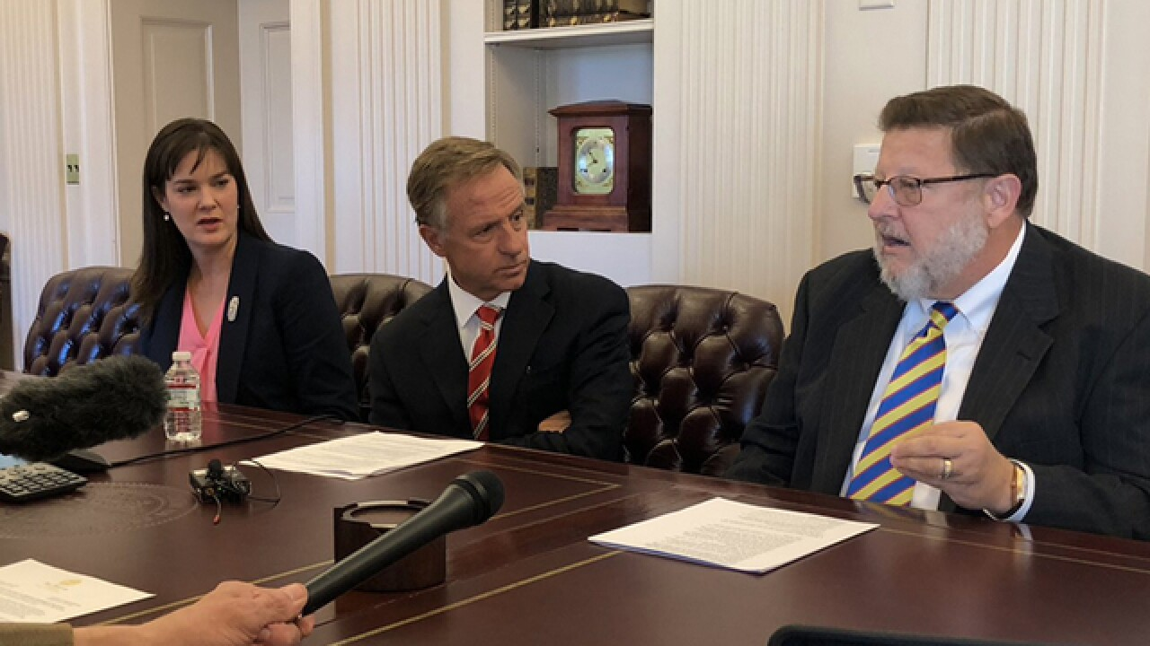 Haslam on TNReady: 'It's been one of my biggest frustrations'