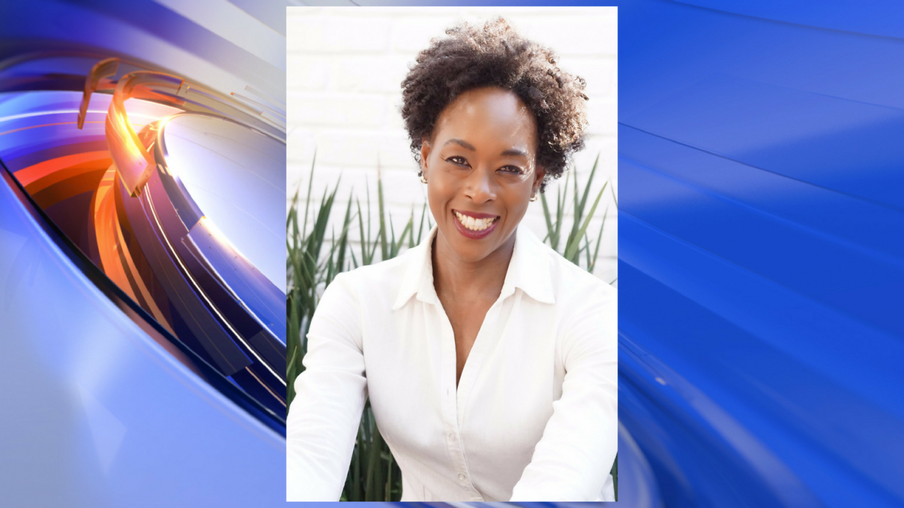 """Hidden Figures"" author Margot Lee Shetterly to give talk at Hampton History Museum"