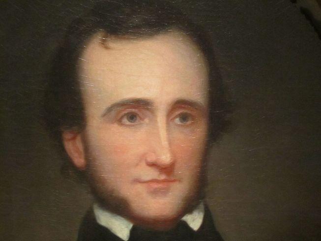Photos: Meet the man keeping Edgar Allan Poe's legacy alive inRichmond