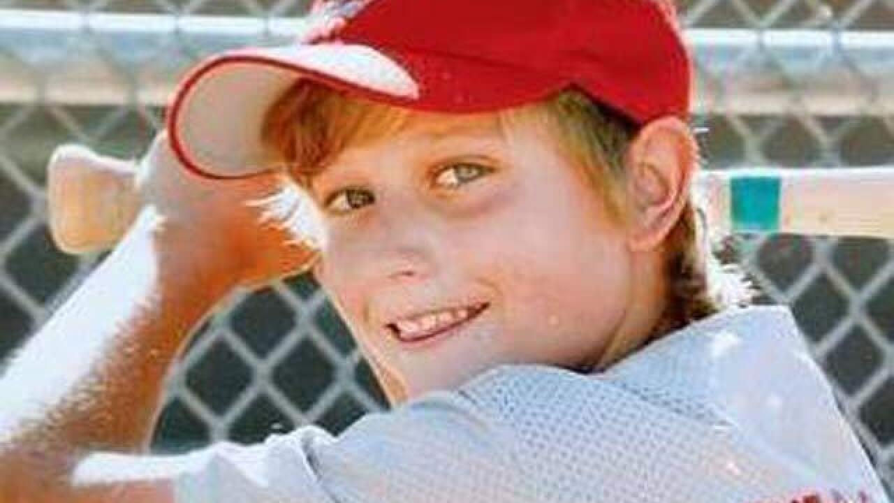 New search planned in Dylan Redwine case