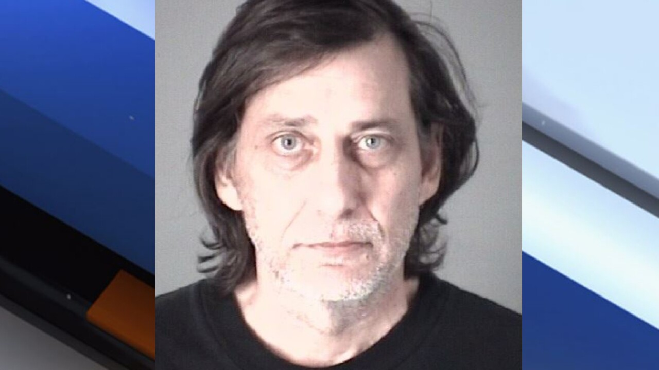 Terrance Peterson Jr. file mugshot