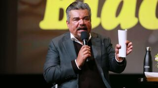 George Lopez reportedly drawing attention of Secret Service after joke about bounty on Trump