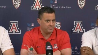 Sean Miller: Sometimes the unexpected can happen