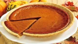 This Fireball Whiskey Pumpkin Pie Recipe Will Spice Up Your Fall