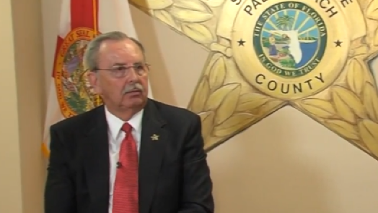 Palm Beach County Sheriff Ric Bradshaw targeting MS-13 gangs