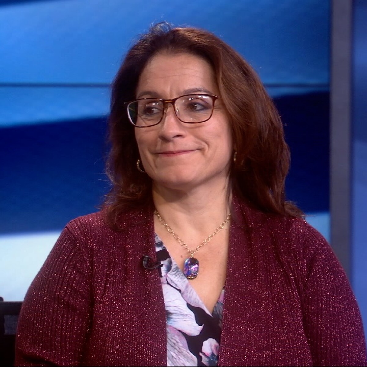 Susana Cordova Expected To Take The Reigns As The Next
