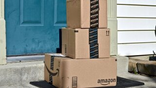 Package stolen from your front porch? Here's how to file a claim