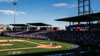 GUIDE: 10 Spring Training stadiums around Valley