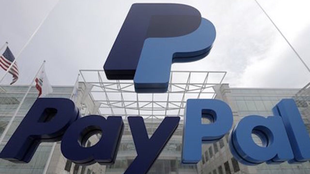 PayPal cancels NC expansion over law