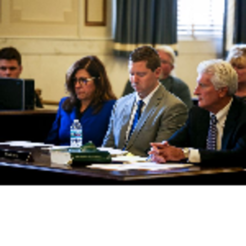 Day 1: Attorneys make opening statements, witnesses testify in Ray Tensing retrial