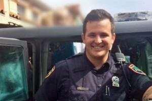 Deputy Steven O'Leary