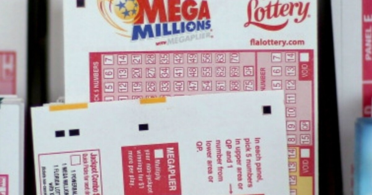 $375 million lottery jackpot, Ohio's largest, claimed by trust