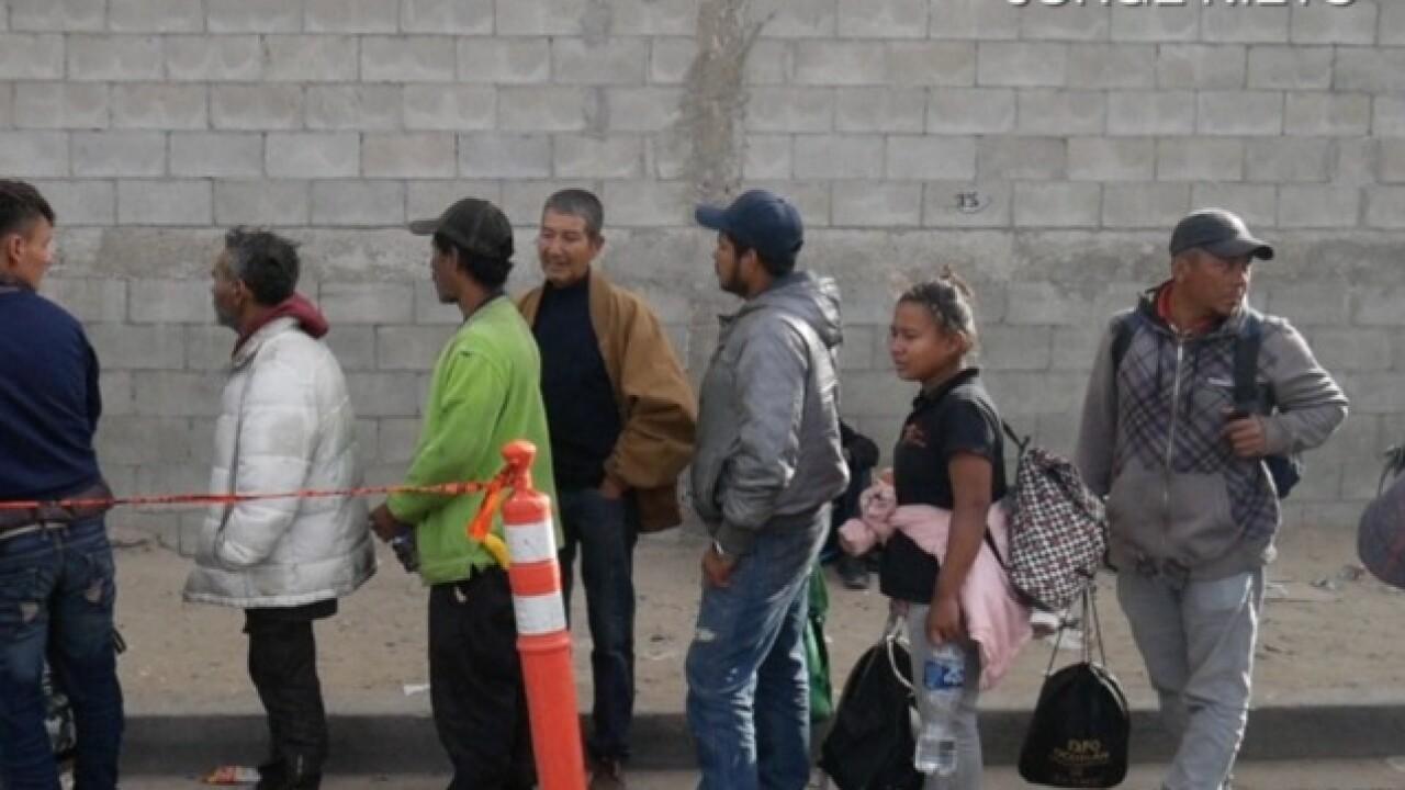 'Caravan of Love' to deliver aid to migrants
