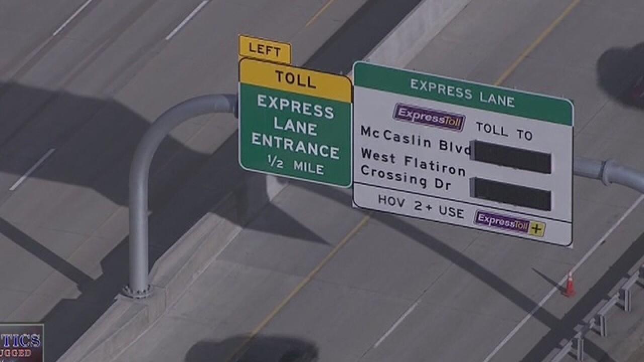 Debating public-private highway partnerships