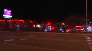 Helena firefighters say issue with pool heater caused carbon monoxide exposure at hotel