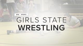 Girls state wrestling