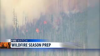 Flathead fire management discusses this year's wildfire season