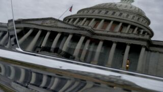 Congress clinches sweeping spending deal, putting off shutdown threat