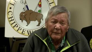 Duncan Standing Rock