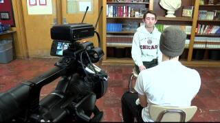 National News Literacy: Hellgate High School students learn journalism lessons