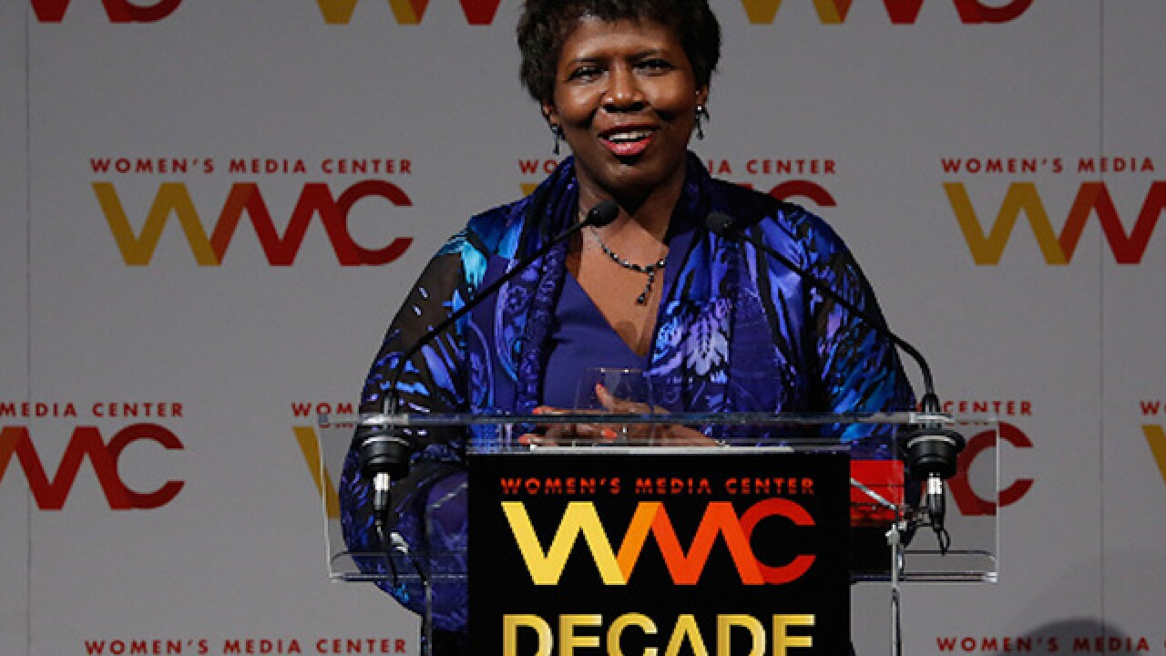 PBS NewsHour host Gwen Ifill dies at 61