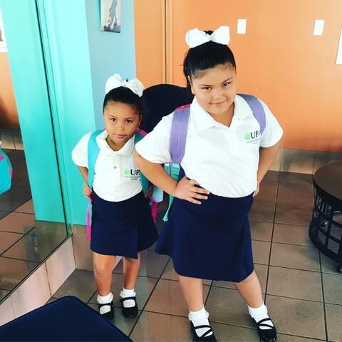 PHOTOS: Back to school 2017