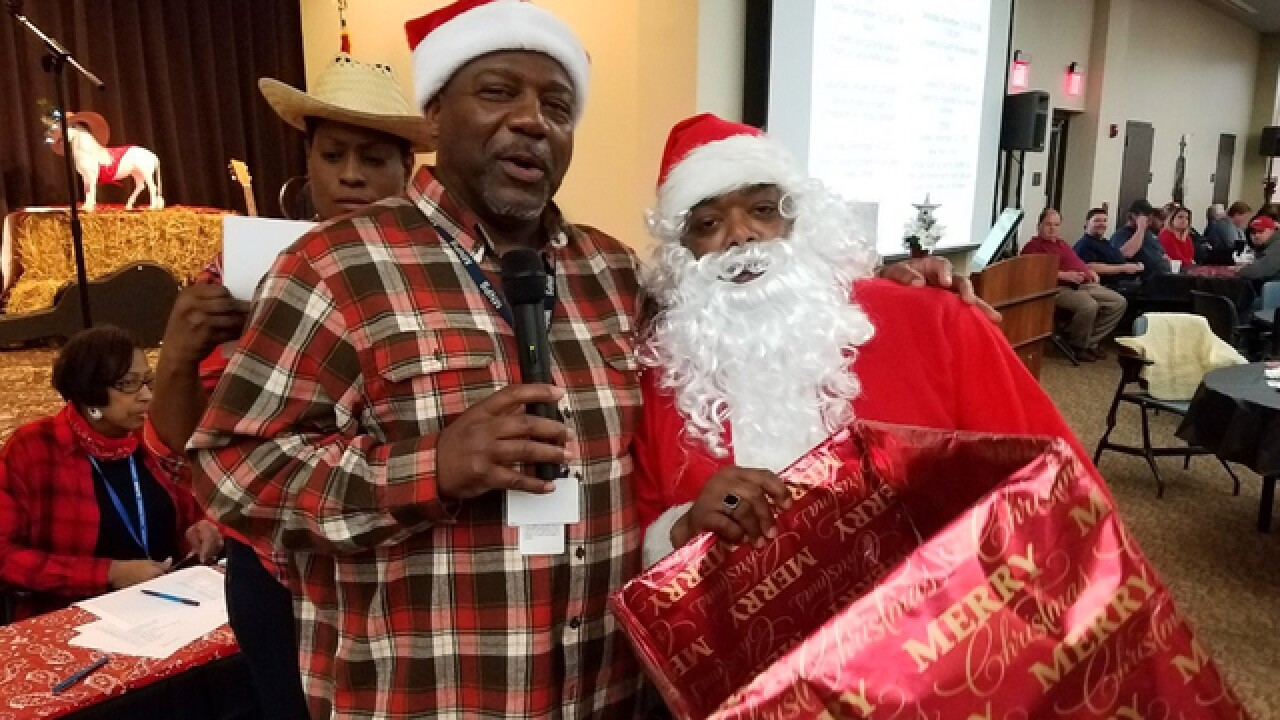 MNPS Holiday Party Sparks Twitter Controversy