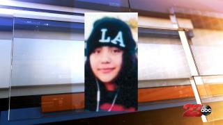 Missing: Belinda Gonzalez-Granados