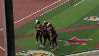 Calallen punches ticket for first state appearance
