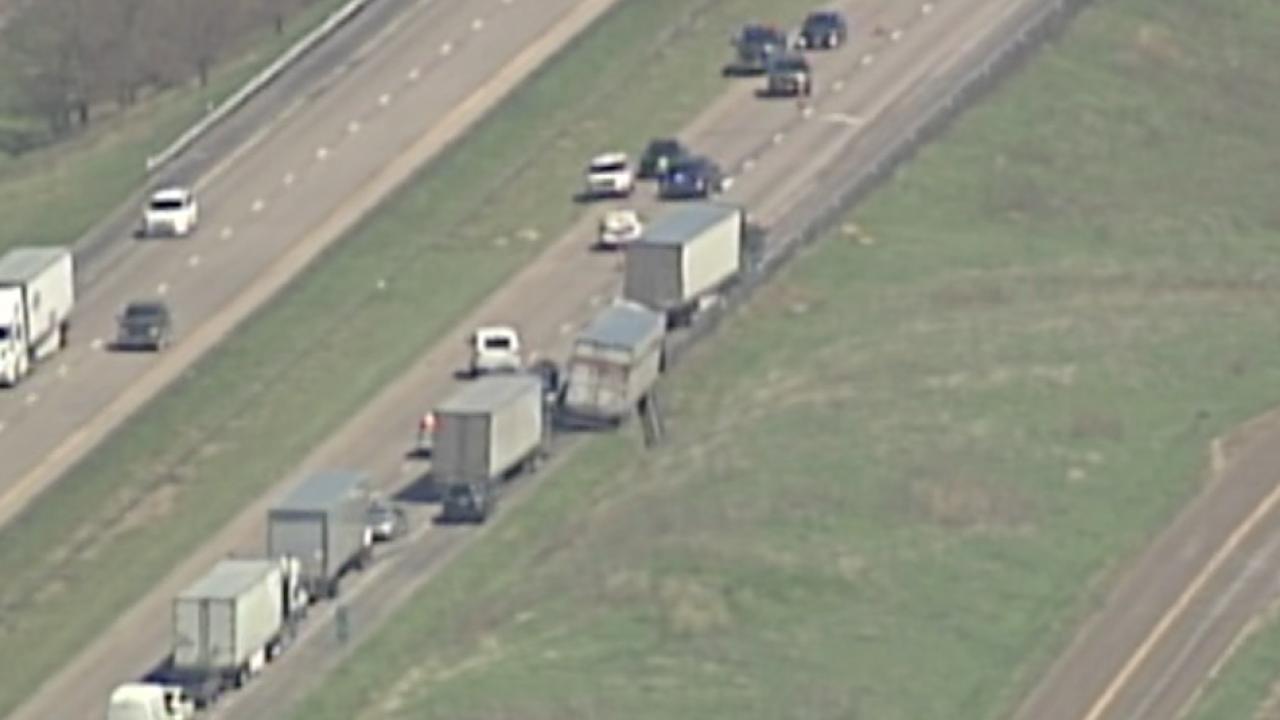 I-70 Lafayette County fatal crash