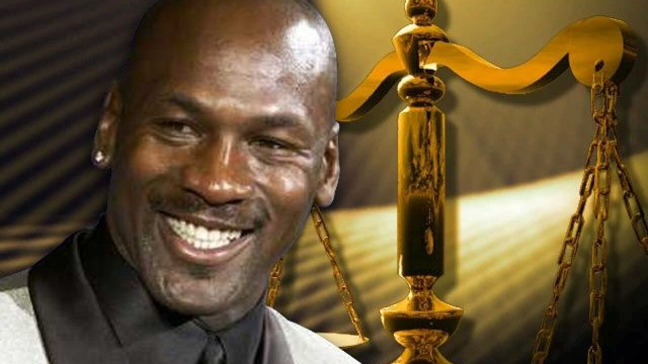 04615e76b45 Photographer Sues Nike Over Michael Jordan Photo Copyright