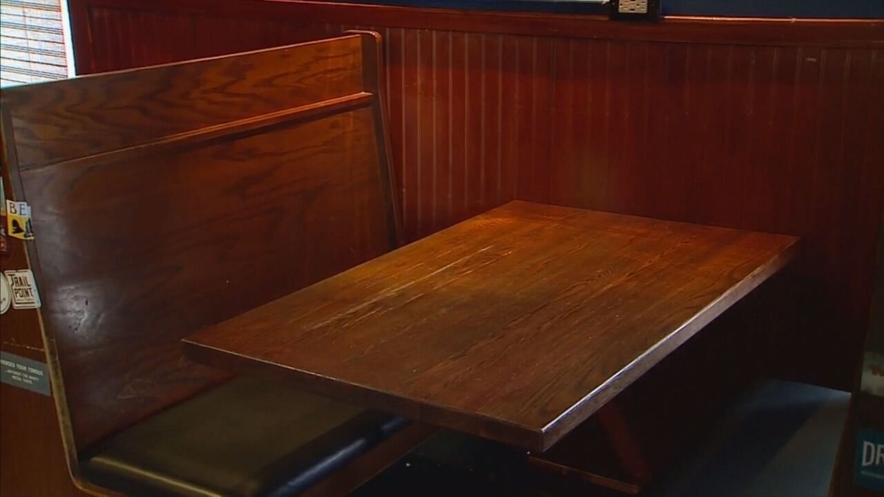 Restaurant owners ask for more federal help