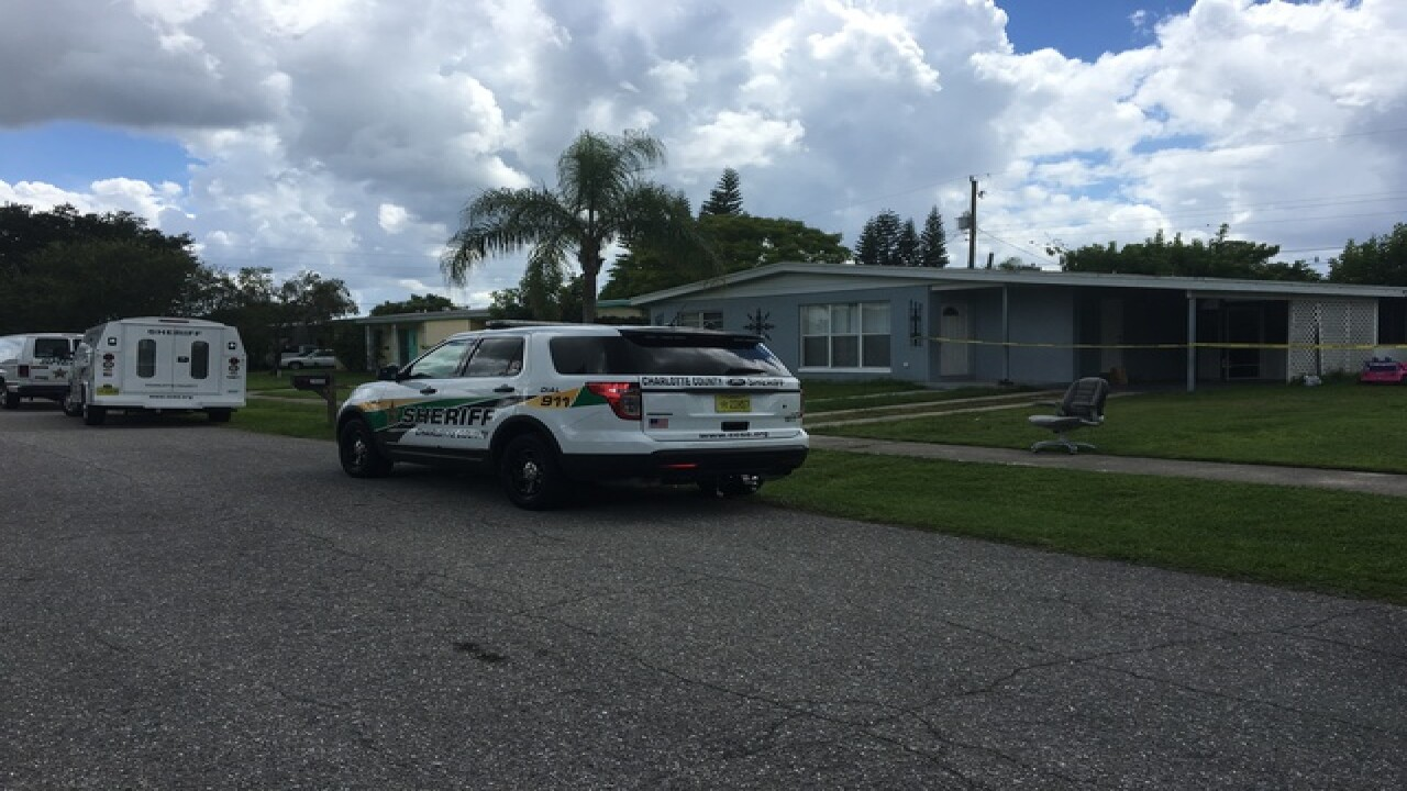 Fla. man arrested for shooting woman in privates