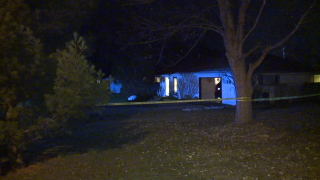 Twinsburg home where couple were found dead