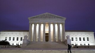 Supreme Court to hear oral arguments via teleconference for first time, offer live audio
