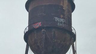 Estherwood water tower.jpg