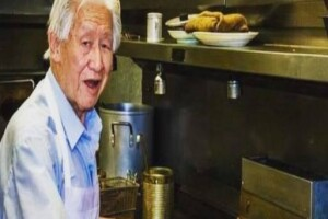 Butte Pekin Noodle Parlor owner remembered for hospitality and friendliness