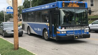 Kansas City poised to be 1st major city with free bus system