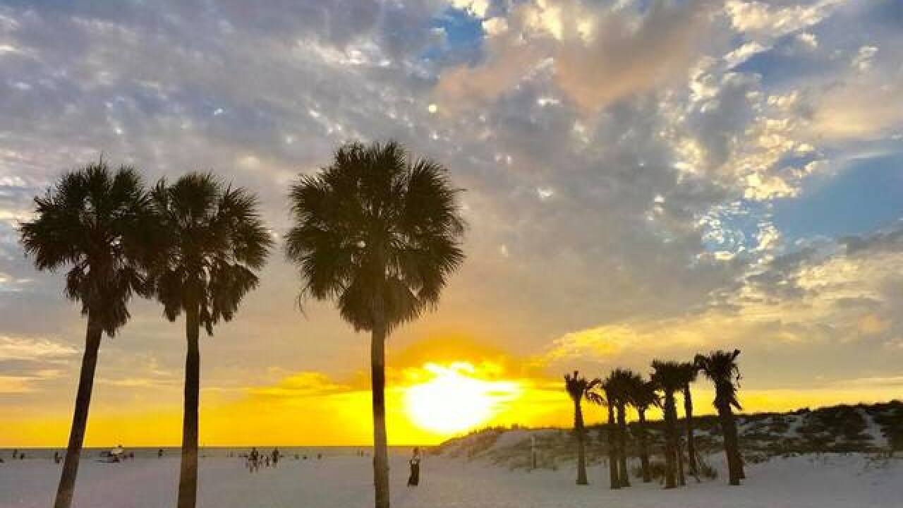 Clearwater Beach named 'Best Beach in America'