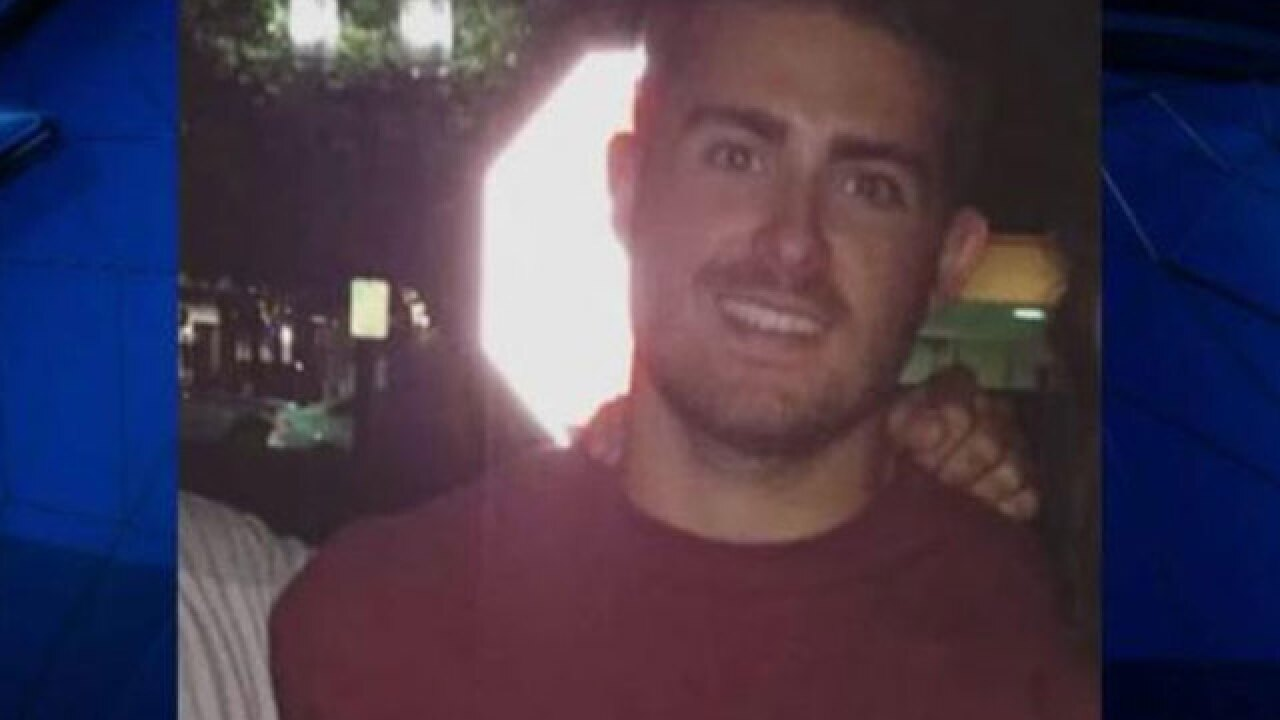 Nine facing hazing charges in death of FSU pledge Andrew Coffey