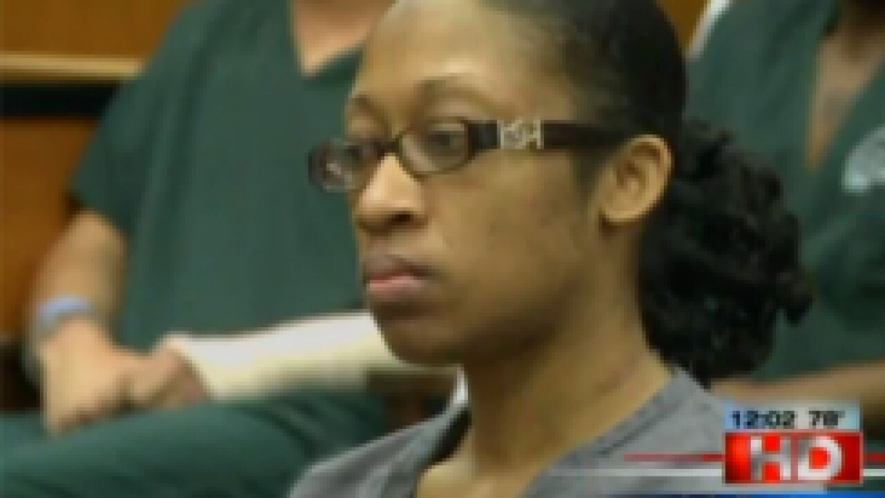 Florida woman fires warning shots at abusive husband, sentenced to 20 years in prison