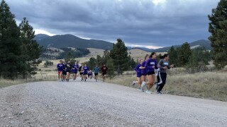 Carroll College cross country relying on depth in hot start
