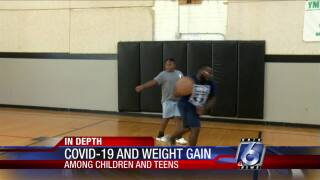 Movement key to checking childhood obesity rates