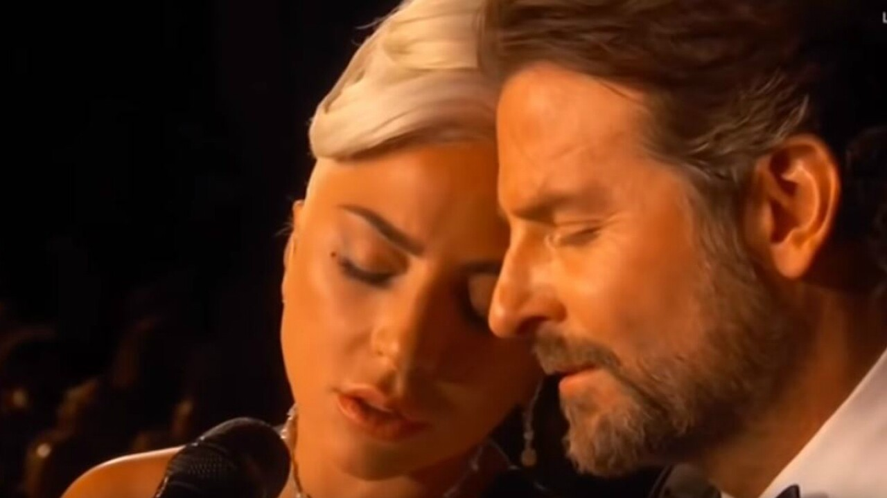 Lady Gaga and Bradley Cooper's Oscar performance took people off the deep end