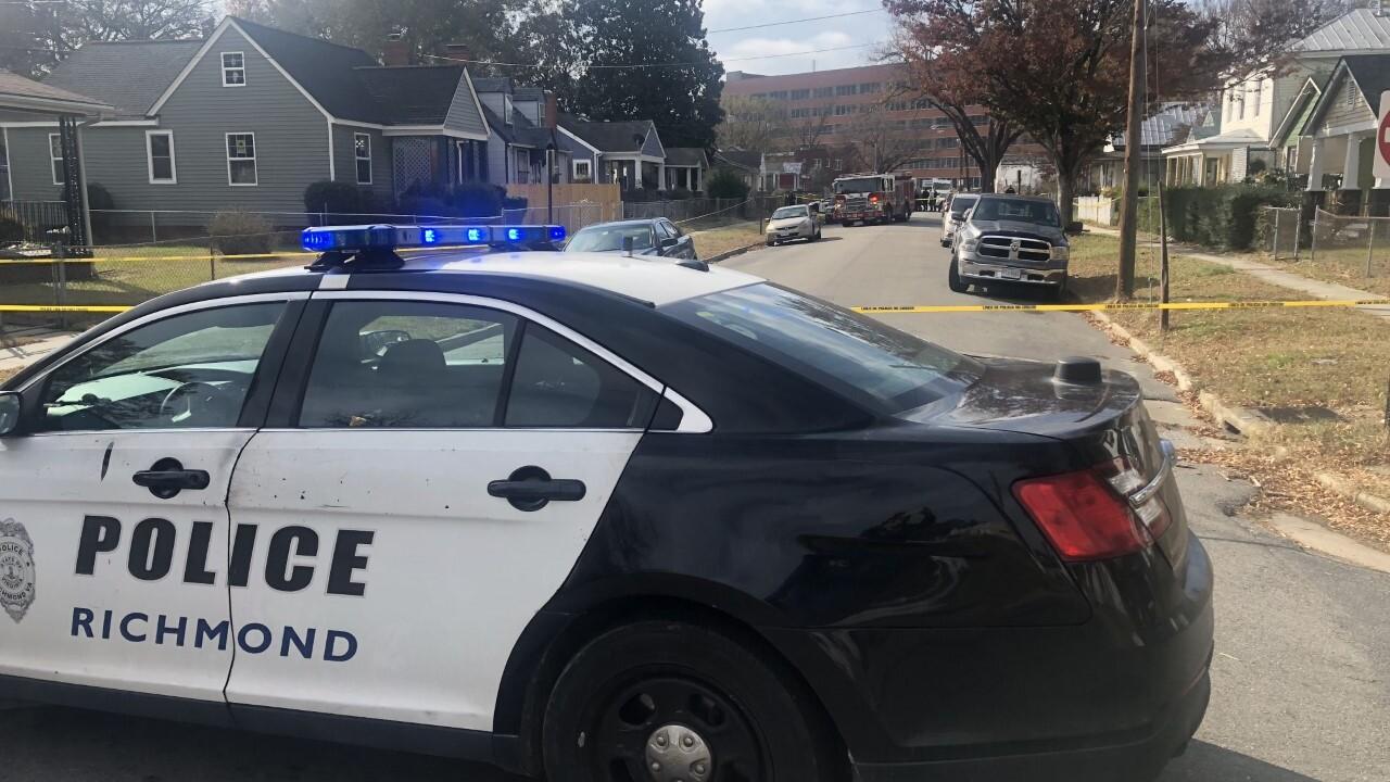 Man found shot to death on South Richmondstreet