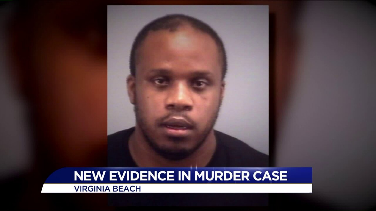 New evidence brings accused fiancée killer one step closer to Virginia Beach trialdate