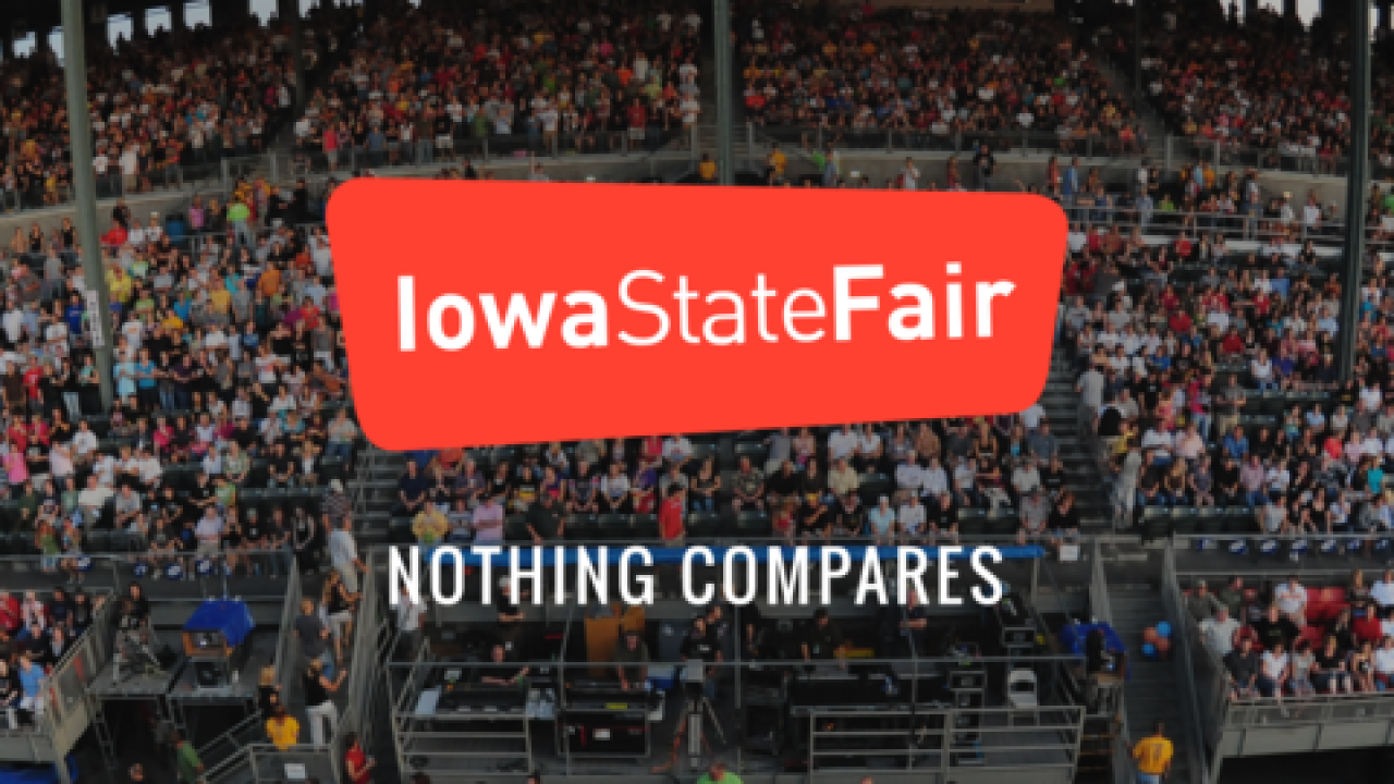 Iowa Democratic Veterans' Caucus barred from Veterans' Parade at Iowa State Fair